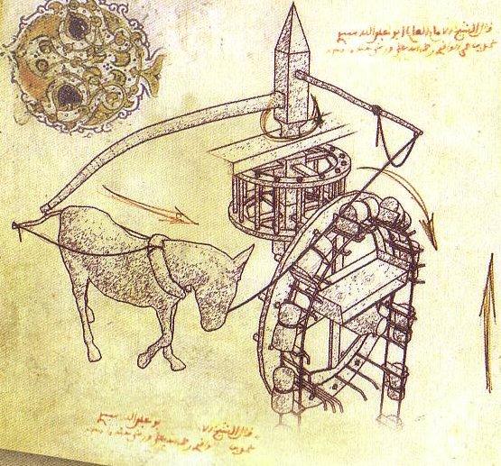 Baños Arabes Antiguos:Baños Árabes – Baños Árabes Noria